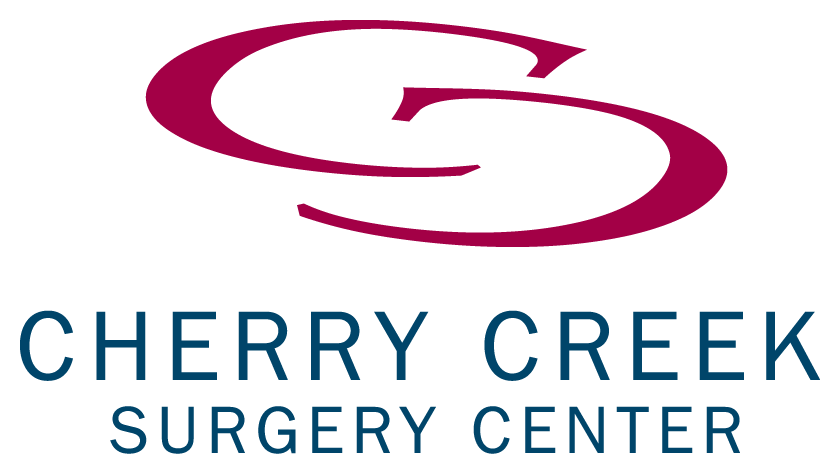 Welcome Cherry Creek Surgery Center
